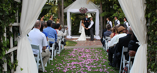 Songs To Walk Down the Aisle To | SGM Events